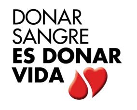 Campaña Donantes de Sangre, Comunidad Colegio Artístico Santa Cecilia